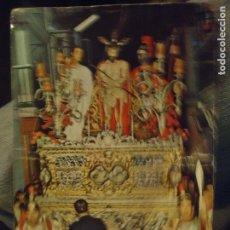 Postales: POSTAL SEMANA SANTA - CADIZ CRISTO ECCE HOMO. Lote 66951810