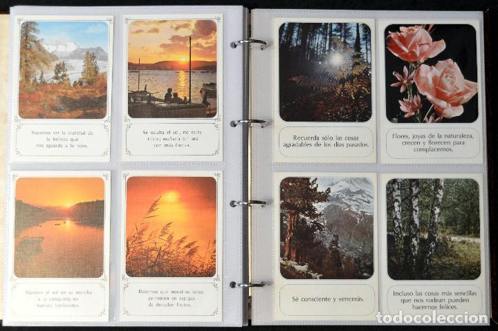 Postales: COLECCIÓN 163 POSTALES RELIGIOSA LA VIRGEN, CRISTO PAPA EN ÁLBUM CON HOJAS VER TODAS EN FOTOGRAFIAS - Foto 18 - 67301381