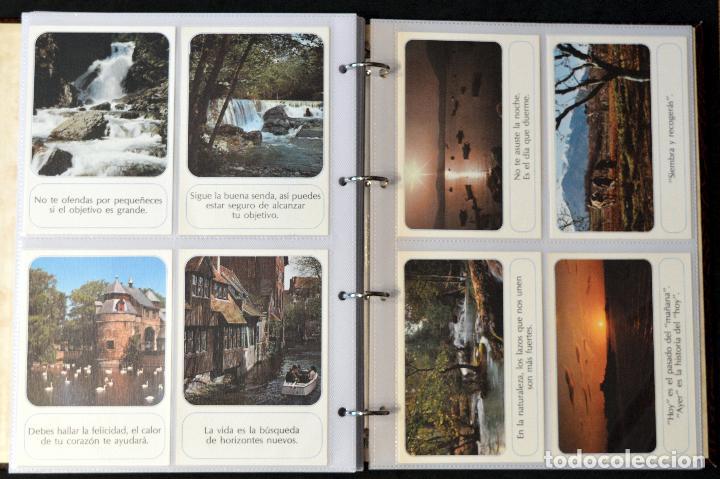 Postales: COLECCIÓN 163 POSTALES RELIGIOSA LA VIRGEN, CRISTO PAPA EN ÁLBUM CON HOJAS VER TODAS EN FOTOGRAFIAS - Foto 20 - 67301381