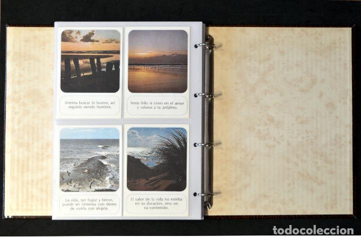 Postales: COLECCIÓN 163 POSTALES RELIGIOSA LA VIRGEN, CRISTO PAPA EN ÁLBUM CON HOJAS VER TODAS EN FOTOGRAFIAS - Foto 22 - 67301381