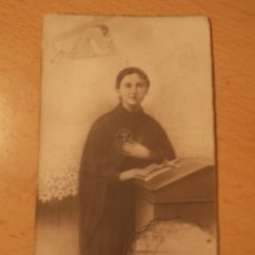 Postales: RECORDATORIO RELIGIOSO. Lote 67635477