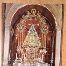 Postales: VIRGEN DEL SAGRARIO - TOLEDO. Lote 68438737