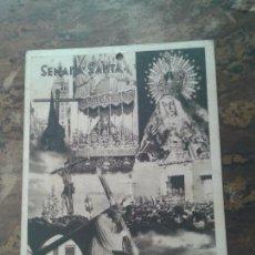 Postales: POSTAL SEMANA SANTA DE SEVILLA. AÑO 1948. Lote 68454309