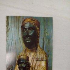 Postales: BONITO RECORDATORIO RELIGIOSO. VIRGEN DE MONTSERRAT. Lote 69590753