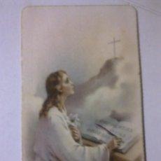 Postales: PRIMERA PROFESION RELIGIOSA.. Lote 71139225