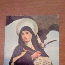 Postkarten - POSTAL SANTA TERESA ESCRITA - 71579519