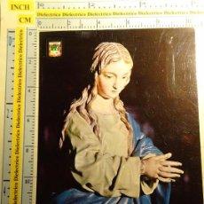 Postales: POSTAL RELIGIOSA SEMANA SANTA. AÑO 1965. GRANADA, CATEDRAL INMACULADA DE ALONSO CANO. 649. Lote 71969195