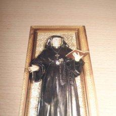 Postales: ESTAMPA RELIGIOSA. NOVENA A SANTA VICENTA MARÍA. S. VICENTA MARÍA LOPEZ Y VICUÑA. . Lote 73453295