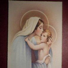 Postales: POSTAL - RELIGIOSA - S /PACIS - 1293 - ANCLA L T - ANCORA - NUEVA -. Lote 73822311