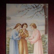 Postales: POSTAL - RELIGIOSA - S /PACIS - 268 - ANCLA L T - ANCORA - NUEVA -. Lote 74256435