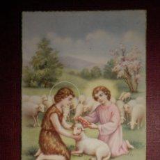 Postales: POSTAL - RELIGIOSA - S /PACIS - 232 - ANCLA L T - ANCORA - NUEVA -. Lote 74257563