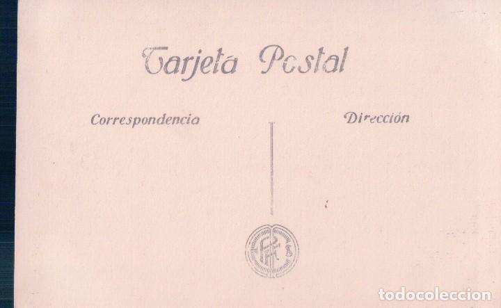 Postales: POSTAL EL SANTO CRISTO DE LA AGONIA DE LIMPIAS( SANTANDER) . FOTO LEONCIO AMPUERO - Foto 2 - 75918315