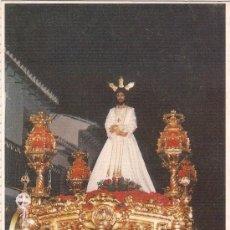 Postales: -28516 POSTAL SEMANA SANTA VELEZ MALAGA, MALAGA, NUESTRO PADRE JESUS CAUTIVO . Lote 81752464