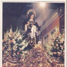 Postales: -28529 POSTAL SEMANA SANTA MALAGA, SANTA MARIA MAGDALENA, VELEZ-MALAGA . Lote 81754780