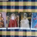 Postales: 34 POSTALES DE VIRGENES (A 0,15 LA UNIDAD). Lote 83605060