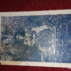 Postales: ESTAMPA DIVINA PASTORA, 1928. Lote 85054476
