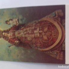 Postales: NUESTRA SEÑORA DEL CISNE-LOJA-ETAMPA RELIGIOSA MARIANA. Lote 86632432