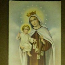 Postales: POSTAL - RELIGIOSA - S /PACIS - 1024 - ANCLA L T - ANCORA - ESCRITA. Lote 87759956