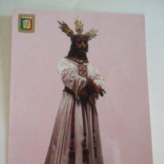 Postales: POSTAL MALAGA - SEMANA SANTA - NUESTRO PADRE JESUS CAUTIVO - 1971 - ESCRITA SIN CIRCULAR. Lote 88884508