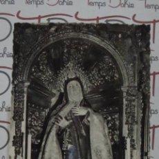 Postales: POSTAL AVILA SANTA TERESA CAPILLA NUEVA. Lote 90230492