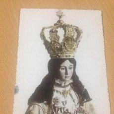 Cartes Postales: ANTIGUA POSTAL FOTOGRAFIA RELIGIOSA YECLA MURCIA. Lote 91150230