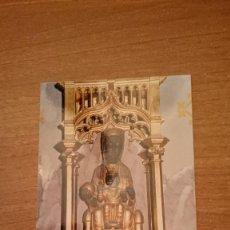 Postales: FOTO POSTAL VIRGEN IGLESIA CONCEPCION . Lote 92812370