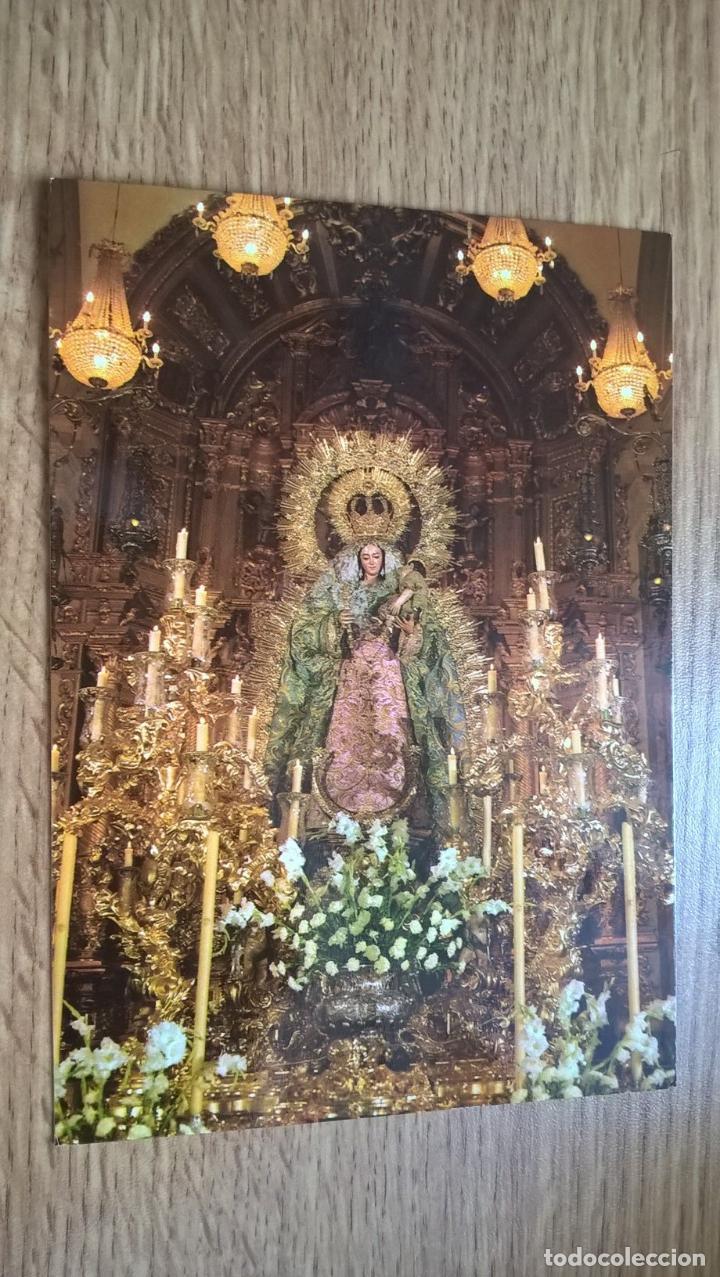 Tarjeta de la virgen del rosario sevilla comprar postales tarjeta de la virgen del rosario sevilla thecheapjerseys Gallery
