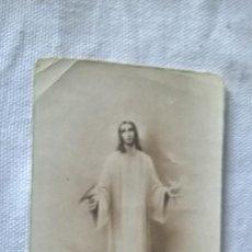 Postales: 29-ESTAMPILLA RELIGIOSA, ITALIA. Lote 96078331