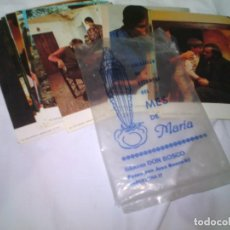 Postales: COLECCIÓN POSTALES MARIA. Lote 96769915