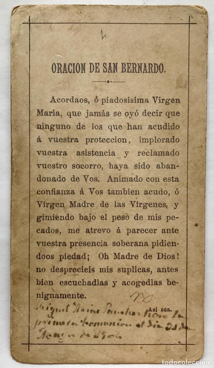 Postales: Postal de Nuestra Señora de Guadalupe - Foto 2 - 97732243