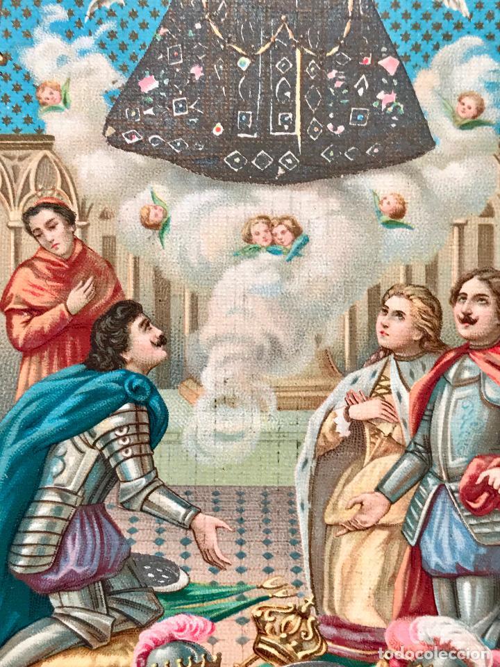 Postales: Postal de Santa María de Guadalupe - Foto 3 - 97732523