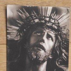 Postales: SANTO CRISTO DE LA AGONIA - LIMPIAS. Lote 97976071