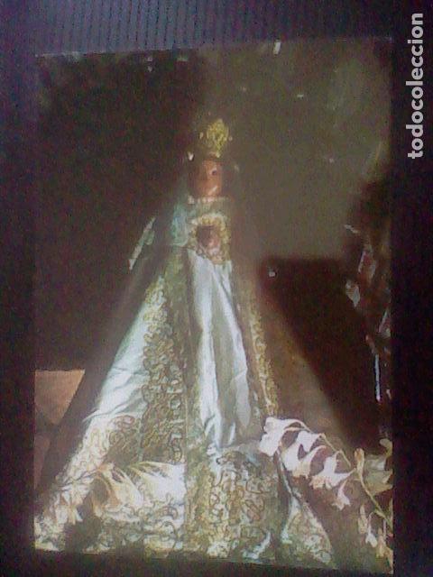 NTRA SRA CHAMORRO FERROL CAUDILLO ED PARIS Nº 749 (Postales - Postales Temáticas - Religiosas y Recordatorios)