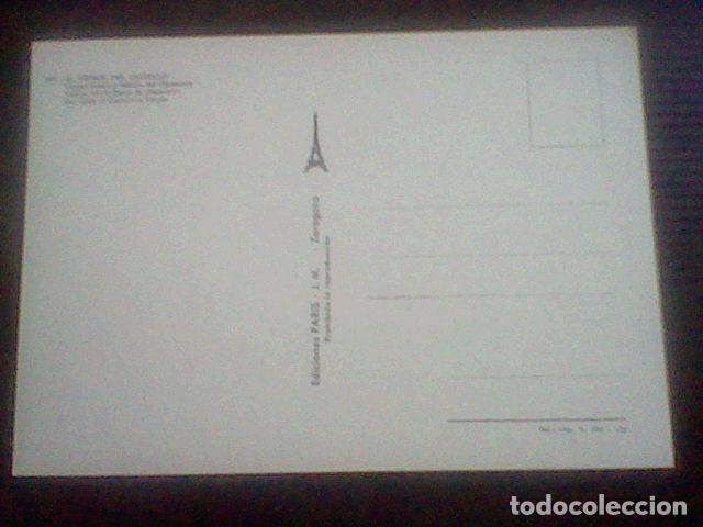 Postales: NTRA SRA CHAMORRO FERROL CAUDILLO ED PARIS Nº 749 - Foto 2 - 98774867