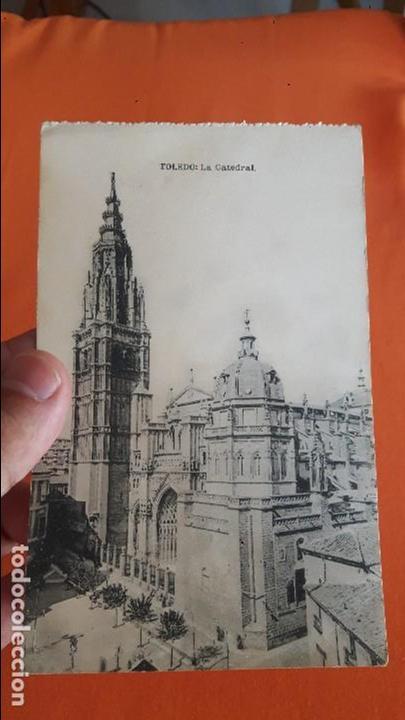 Postales: Lote Postal :Deutsche Post 2007, con medalla Benedictino XVI y otros - Foto 2 - 99089079