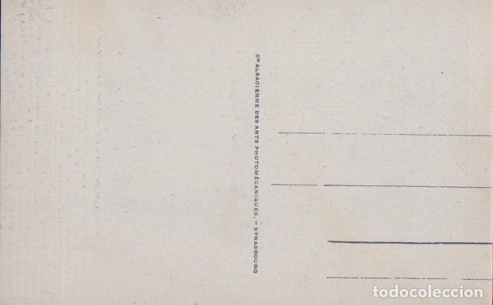 Postales: POSTAL DE LA APARICION DE LA VIRGEN DE LOURDES - INMACULADA CONCEPCION - Foto 2 - 99858019