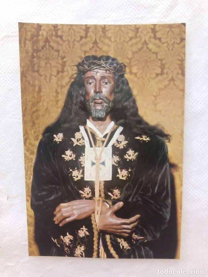 POSTALES RELIGIOSAS (Postales - Postales Temáticas - Religiosas y Recordatorios)