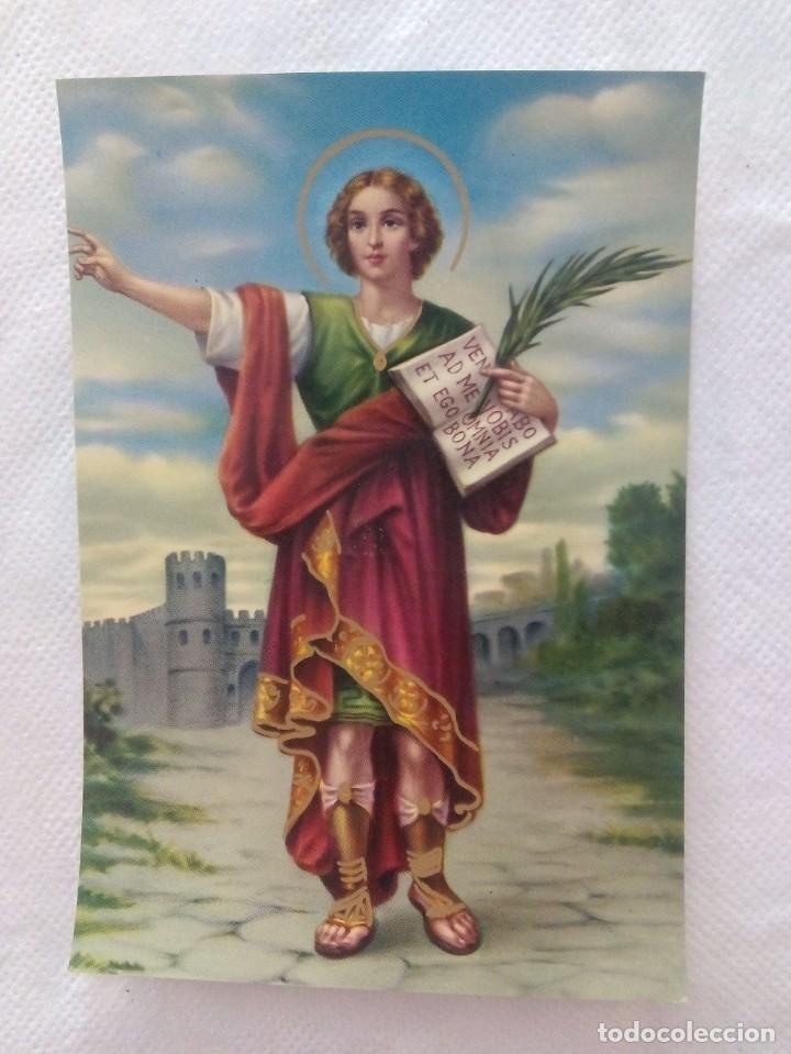 Postales: postales religiosas - Foto 2 - 101464043