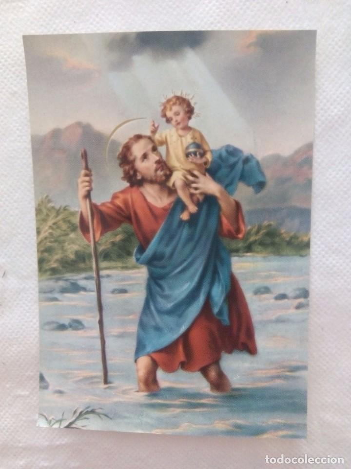 Postales: postales religiosas - Foto 4 - 101464043