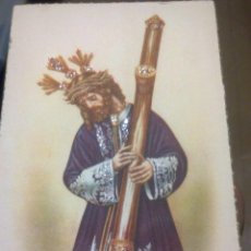 Postales: JESUS DEL GRAN PODER.. Lote 102739867