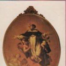 Postales: ESTAMPA RECORDATORIO DE ST. MIQUEL DELS SANTS - FILL I PATRO DE VIC - 1979. Lote 106772663