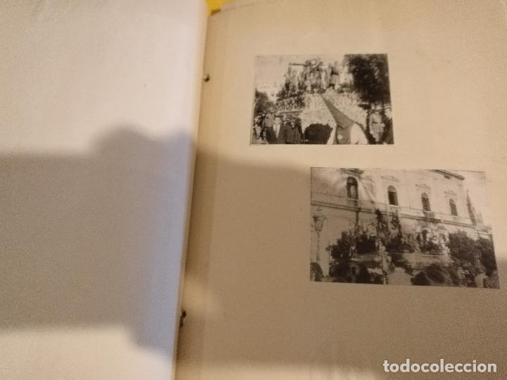 Postales: GRAN COLECCION ANTIGUOS +130 RECORTES PRENSA ORIGINALES DE LA SEMANA SANTA DE SEVILLA VIRGEN CRISTO - Foto 13 - 112914463