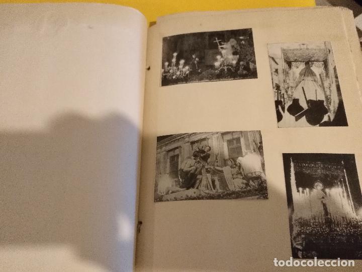 Postales: GRAN COLECCION ANTIGUOS +130 RECORTES PRENSA ORIGINALES DE LA SEMANA SANTA DE SEVILLA VIRGEN CRISTO - Foto 15 - 112914463