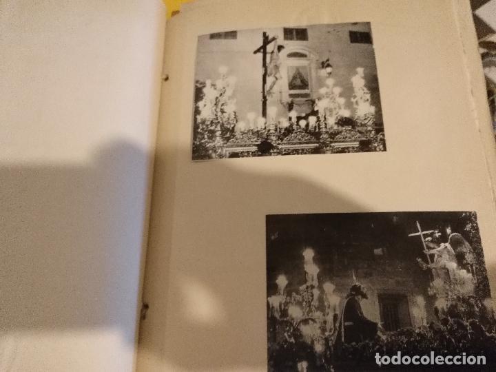 Postales: GRAN COLECCION ANTIGUOS +130 RECORTES PRENSA ORIGINALES DE LA SEMANA SANTA DE SEVILLA VIRGEN CRISTO - Foto 19 - 112914463