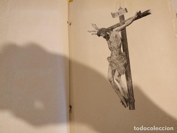 Postales: GRAN COLECCION ANTIGUOS +130 RECORTES PRENSA ORIGINALES DE LA SEMANA SANTA DE SEVILLA VIRGEN CRISTO - Foto 24 - 112914463