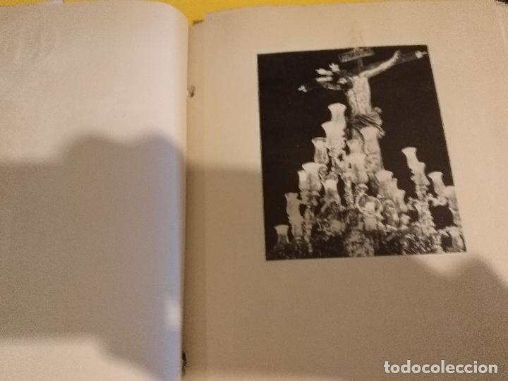 Postales: GRAN COLECCION ANTIGUOS +130 RECORTES PRENSA ORIGINALES DE LA SEMANA SANTA DE SEVILLA VIRGEN CRISTO - Foto 25 - 112914463