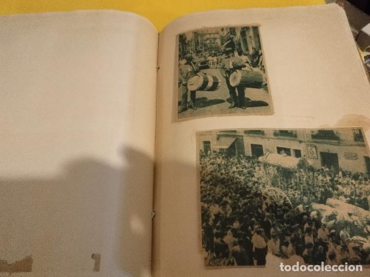 Postales: GRAN COLECCION ANTIGUOS +130 RECORTES PRENSA ORIGINALES DE LA SEMANA SANTA DE SEVILLA VIRGEN CRISTO - Foto 38 - 112914463