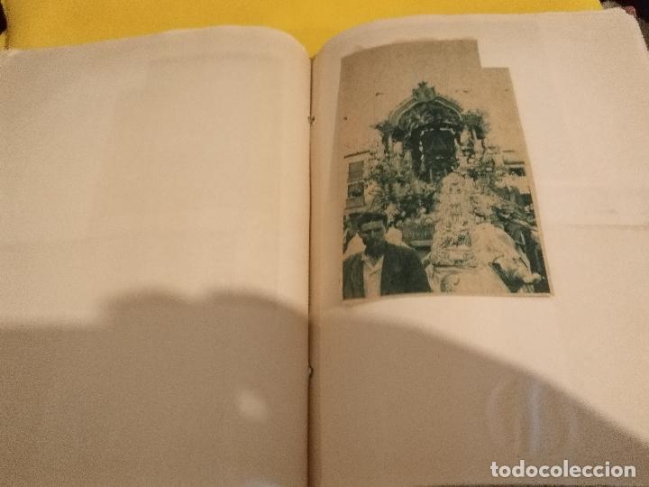 Postales: GRAN COLECCION ANTIGUOS +130 RECORTES PRENSA ORIGINALES DE LA SEMANA SANTA DE SEVILLA VIRGEN CRISTO - Foto 40 - 112914463
