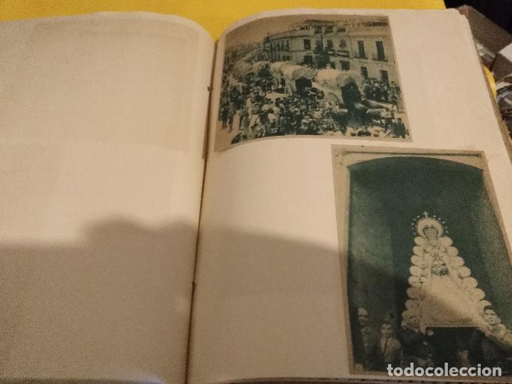 Postales: GRAN COLECCION ANTIGUOS +130 RECORTES PRENSA ORIGINALES DE LA SEMANA SANTA DE SEVILLA VIRGEN CRISTO - Foto 41 - 112914463