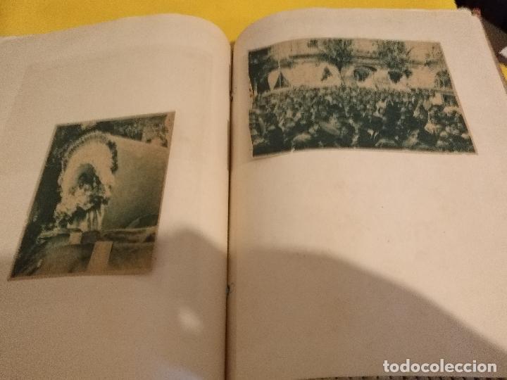 Postales: GRAN COLECCION ANTIGUOS +130 RECORTES PRENSA ORIGINALES DE LA SEMANA SANTA DE SEVILLA VIRGEN CRISTO - Foto 43 - 112914463